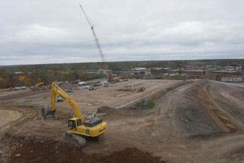 Freightquote-New-Building-Progress