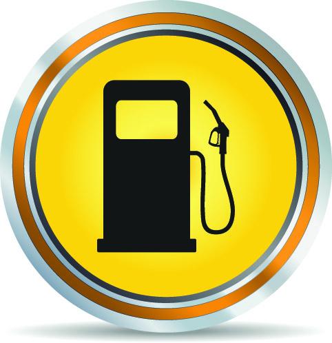 Топливо в Приморье, цены 2012-2015
